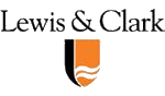 Logo of Lewis and Clark College