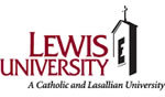 Logo of Lewis University