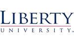 Logo of Liberty University