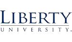 Logo of Liberty University