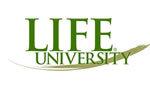Logo of Life University