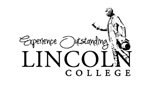 Logo of Lincoln College