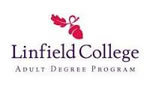 Logo of Linfield College-Online and Continuing Education