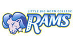 Logo of Little Big Horn College