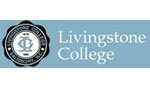 Logo of Livingstone College