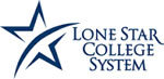 Logo of Lone Star College System