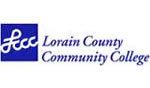 Logo of Lorain County Community College