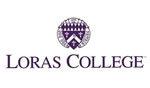 Logo of Loras College