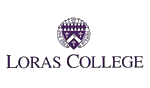 Logo of Loras College