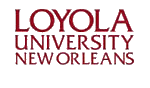 Logo of Loyola University New Orleans