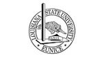 Logo of Louisiana State University-Eunice
