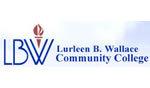 Logo of Lurleen B Wallace Community College