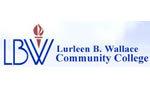Lurleen B Wallace Community College Logo