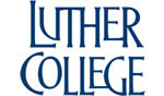 Logo of Luther College