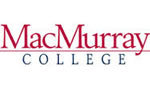 Logo of MacMurray College