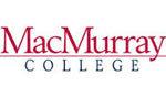 Logo of MacMurray College