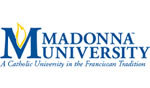 Logo of Madonna University