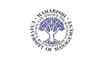 Logo of Maharishi University of Management