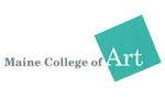 Logo of Maine College of Art