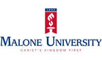 Logo of Malone University
