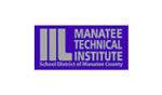 Logo of Manatee Technical College