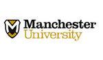 Logo of Manchester University