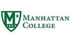 Logo of Manhattan College