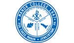 Logo of Manor College