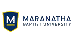 Logo of Maranatha Baptist University
