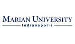 Logo of Marian University