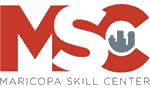 Maricopa Skill Center Logo