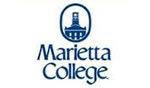 Logo of Marietta College