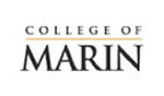 Logo of College of Marin