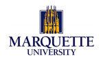 Logo of Marquette University