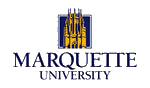 Logo of Marquette University