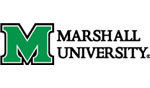 Logo of Marshall University