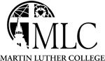 Logo of Martin Luther College