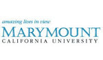 Logo of Marymount California University