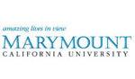 Logo of Marymount California University