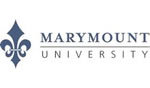 Logo of Marymount University