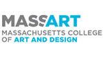 Logo of Massachusetts College of Art and Design