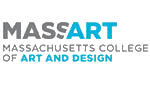 Logo of Massachusetts College of Art and Design