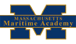 Logo of Massachusetts Maritime Academy