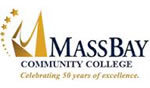 Logo of Massachusetts Bay Community College