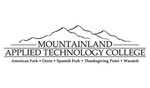 Logo of Mountainland Technical College