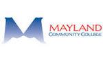 Logo of Mayland Community College