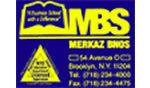 Logo of Merkaz Bnos-Business School