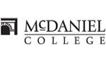 Logo of McDaniel College