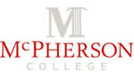 Logo of McPherson College