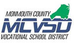 Logo of Monmouth County Vocational School District